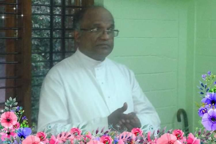 Nun rape case: Priest who testified against Bishop Franco found dead