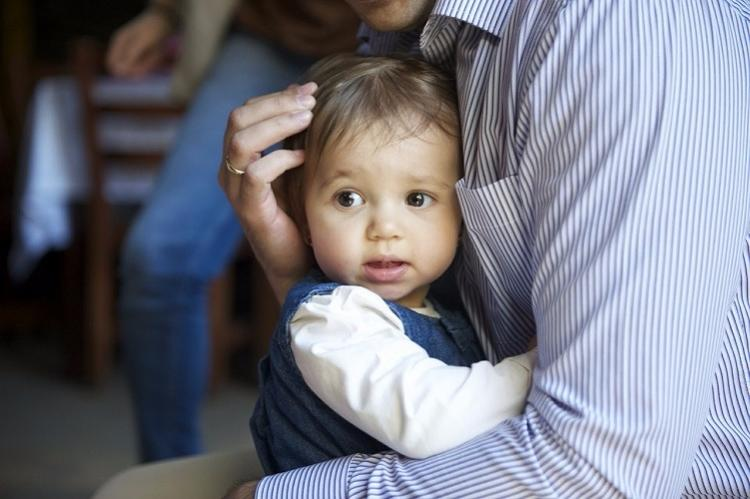 Silence is not macho Why I believe being a feminist father will make a difference