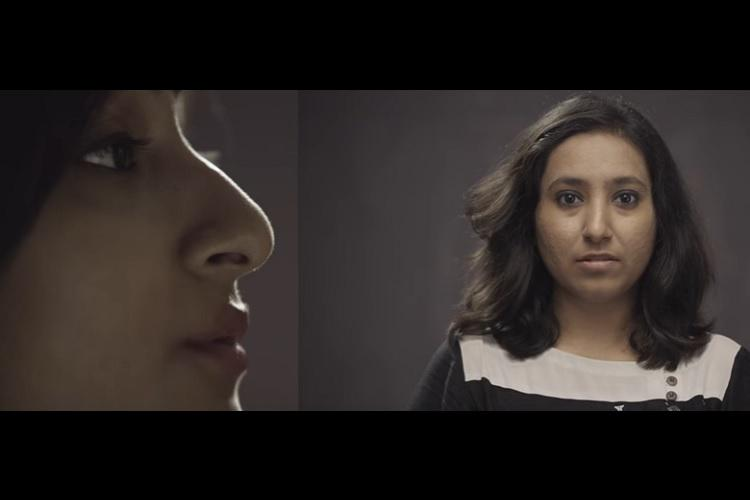 A Small Nick or Cut they say A powerful video calling for an end to female genital mutilation