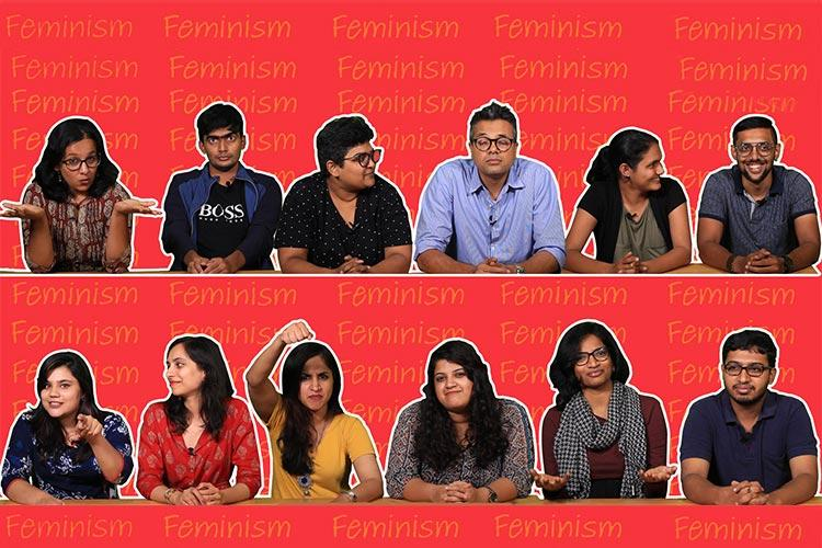 Explainer What exactly is feminism and why do we need it