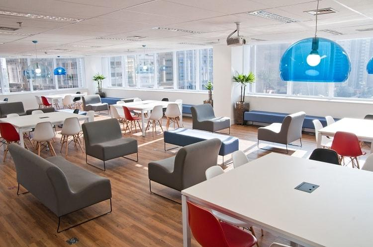Two-thirds of global companies to shift focus towards flexible workspace in next 3 yrs