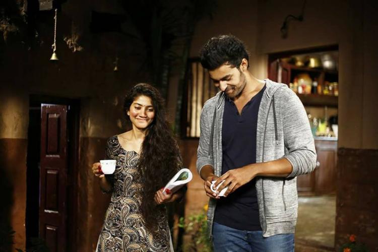 Fidaa review Sai Pallavi makes a magnificent Telugu debut in this fun romcom