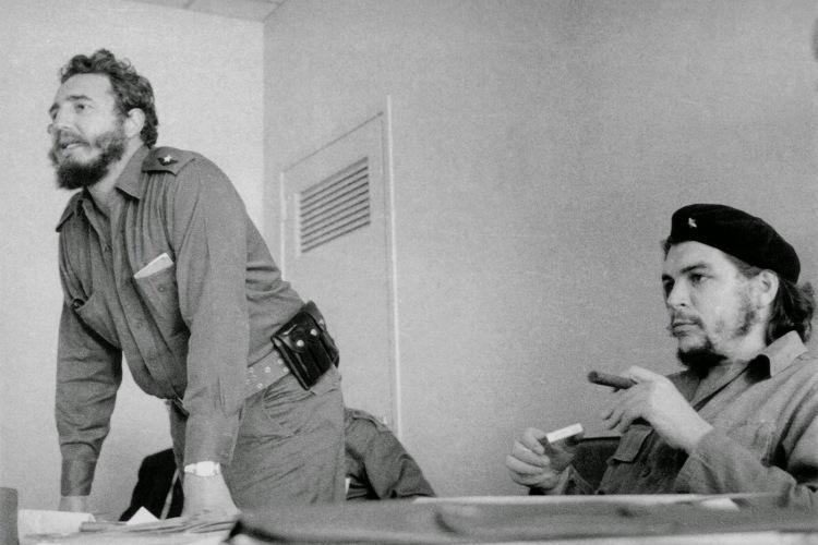 The pragmatic revolutionary The legacy of Fidel Castro