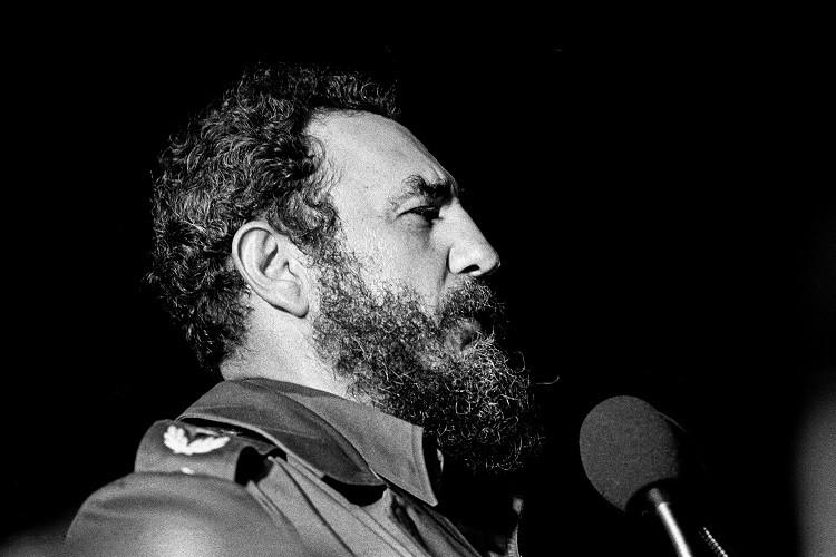 Big names missing from Fidel Castros impending funeral