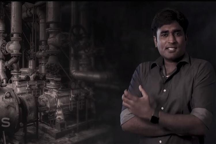 Environmentalist Nityanand Jayaraman responds to LMES video on Thoothukudi Sterlite