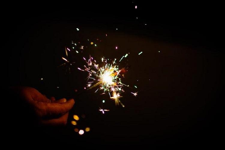 50 people injured due to firecrackers in Hyderabad 8 critical with eye injuries