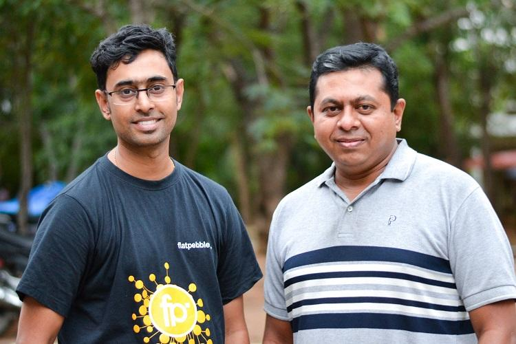 Hyd-based Flatpebble raises bridge round of funding from Indian Angel Network