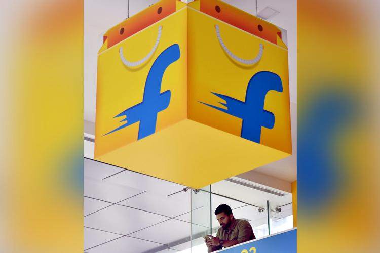 Former COO Nitin Seth sends legal notice to Flipkart over his ouster
