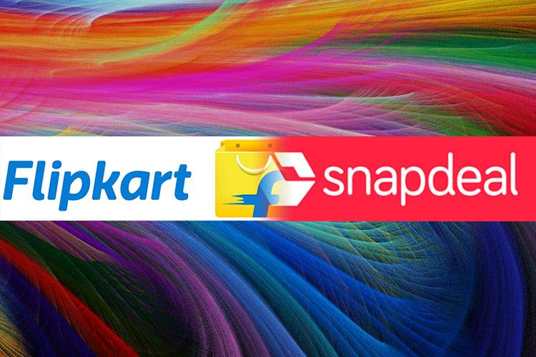 Flipkart-Snapdeal merger in trouble as Snapdeal founders back out of sale