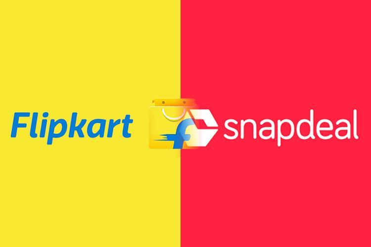 Flipkart set to sweeten offer for Snapdeal; $950 mn likely