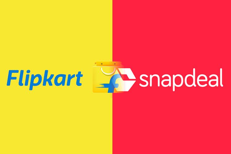 Flipkart makes a revised buyout offer of 850 million for rival Snapdeal