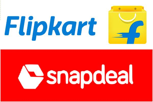 Snapdeal breaks at $1Billion to merger with Flipkart