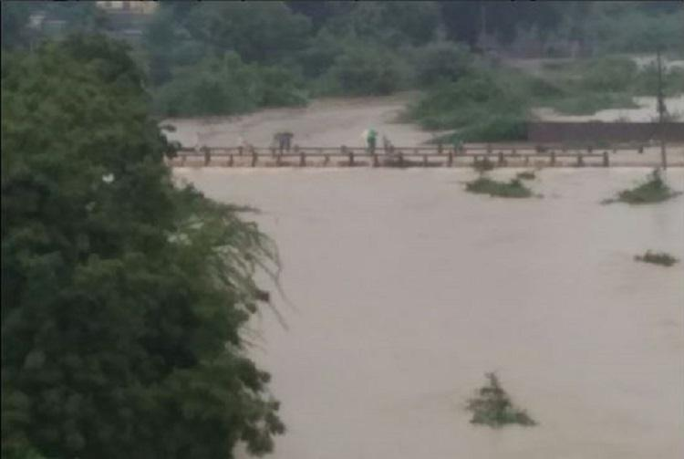 Six lives and property worth crores lost in Bidar and Kalaburgi due to heavy rains flooding