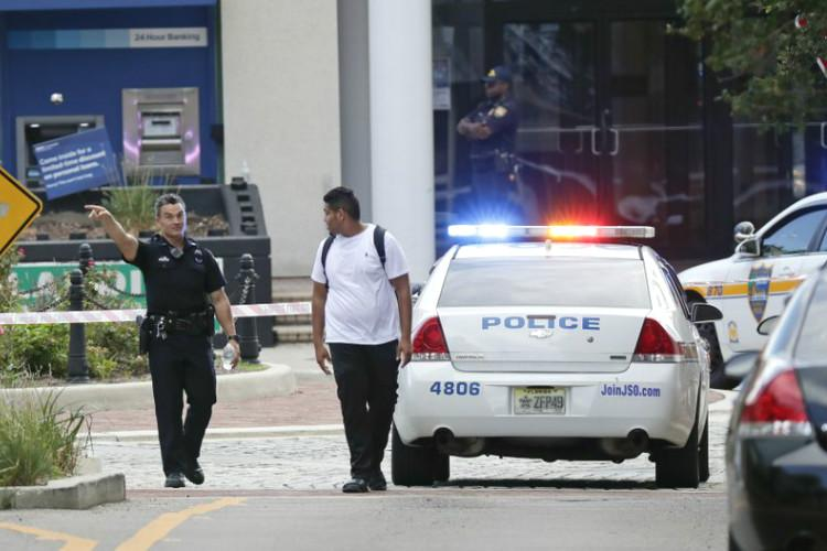 At least 3 killed in mass shooting at Florida mall gunman takes his own life