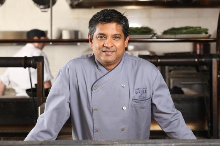 Popular Indian chef Floyd Cardoz dies of COVID-19 in NY