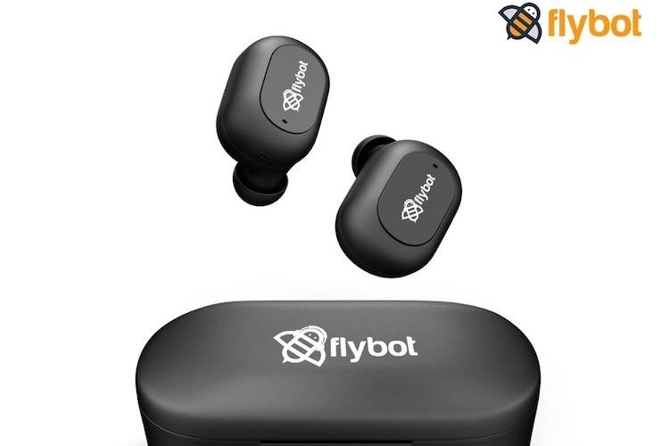 Flybot launches wireless earphone Flybot Beat its first product in India