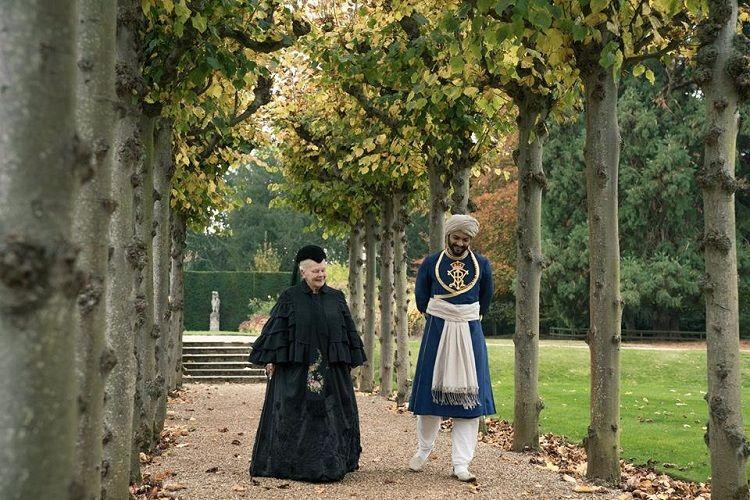 Victoria and Abdul review The film is pleasantly sweet but also annoyingly off-putting