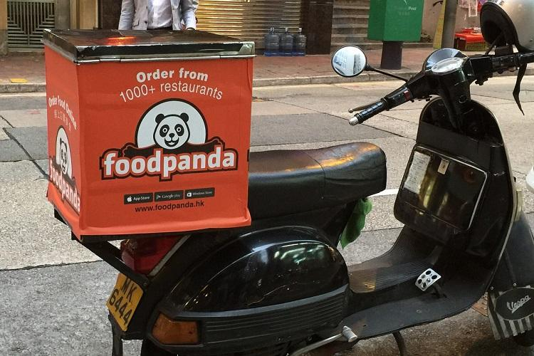 Foodpanda onboards 60000 delivery partners in 2 months hits 125 lakh member mark