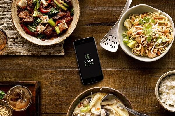 Will UberEATS be able to cook profits in Indias food tech financial black hole