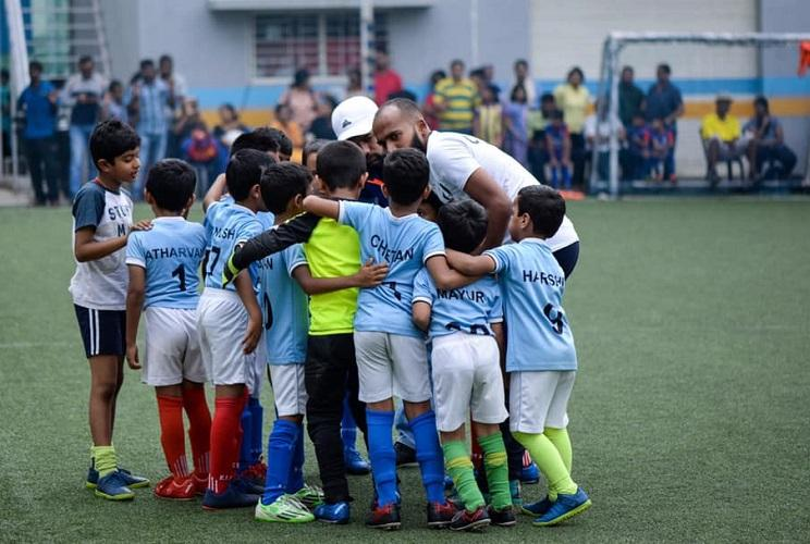 Youth football league set to kick off in Bengaluru