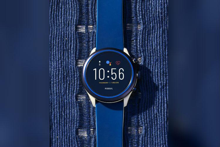Fossil unveils Wear OS-powered smartwatches under its Diesel and Skagen brands