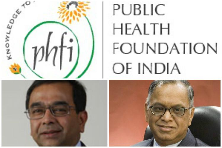 TNM investigation Conflict of interest lobbying allegations against PHFI