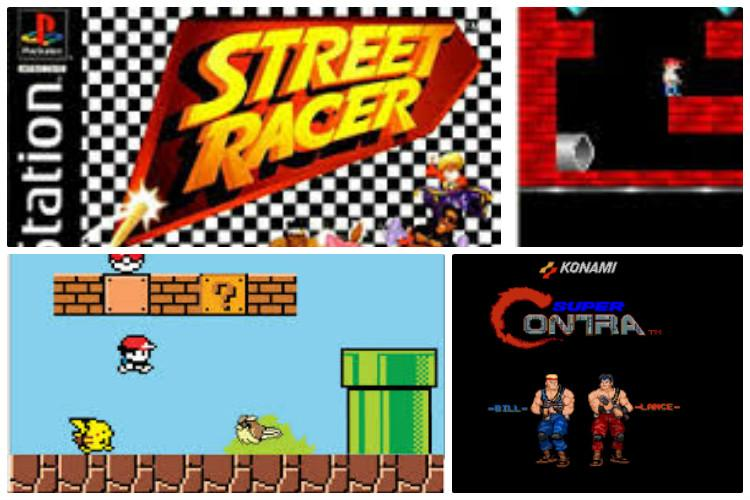 Are you a 90s kid who loved playing video games This will make you nostalgic