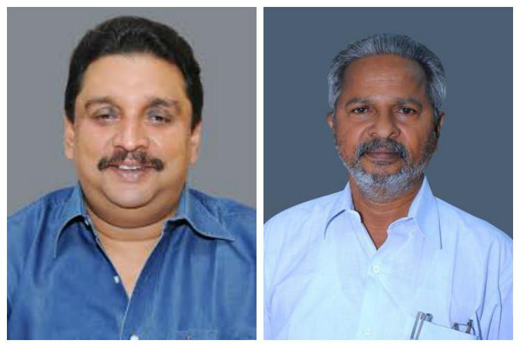 Kollam fire Are these the two politicians who exerted pressure for the fireworks to be permitted