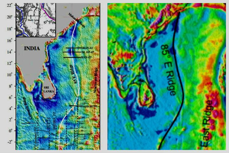 How India lost an island chain in the Bay of Bengal