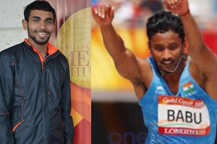 Commonwealth Games Two Indian athletes from Kerala sent home for suspected doping