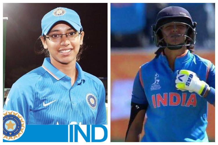 Harmanpreet Mandhana to lead teams for Womens T20 Challenge