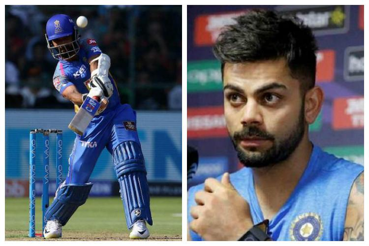Bangalore Rajasthan clash in must-win game for both teams