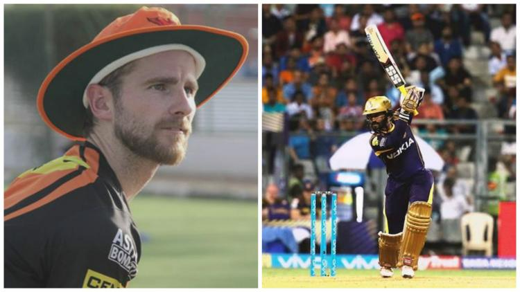 Preview Buoyant KKR pose tough challenge for heavyweights Hyderabad