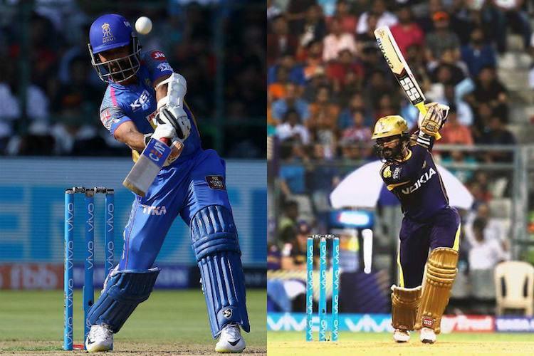 IPL Playoffs Rajasthan Royals aim to upset favourites KKR in eliminator