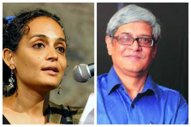 Arundhati Roy Bibek Debroy and a theory of stupidity