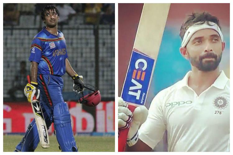 Preview Afghanistan look to tame India in own den with spin in debut test