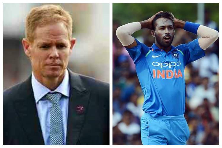 Hardik Pandya needs to focus on one aspect of his game says Pollock