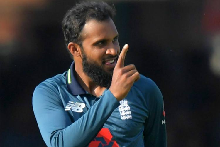 Englands Adil Rashid achieves rare feat in Lords Test vs India