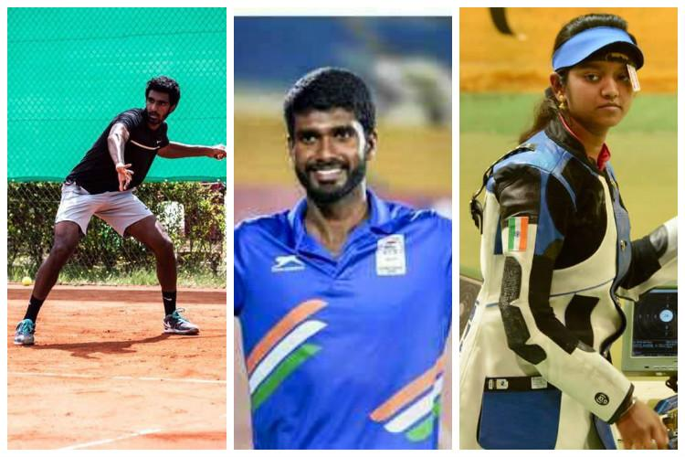 Five lesser known Indian contestants to watch out for at Asian Games 2018
