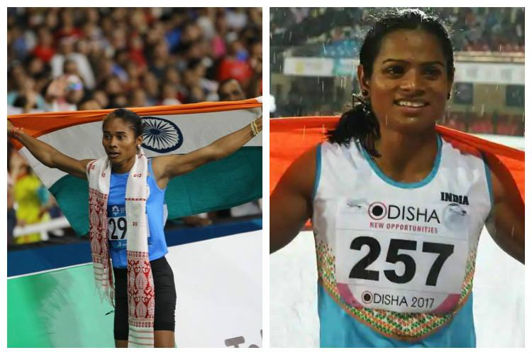 Asiad 2018 Sprinters two silver in equestrian and two bronze in bridge delight India