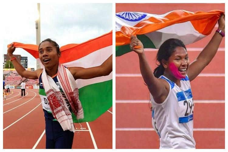 Asiad glory How Indias sports stars overcame tough personal odds to achieve success