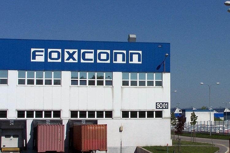 Tech giant Foxconn to manufacture masks amid coronavirus outbreak