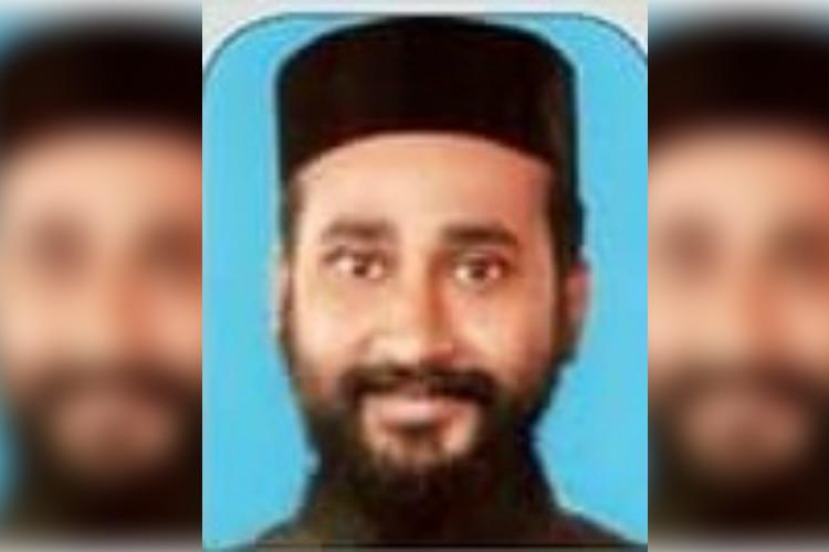 Malankara Orthodox Church priest held on rape charge