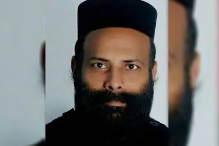 Kerala Vicar Fr Reji Palakkadan Accused of Sexually Assaulting Woman