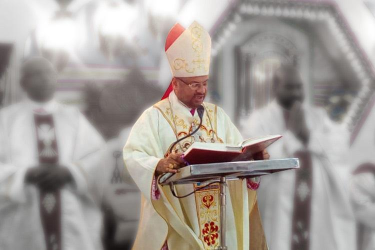 Kerala police team reaches Jalandhar questions bishop accused of sexually abusing nun