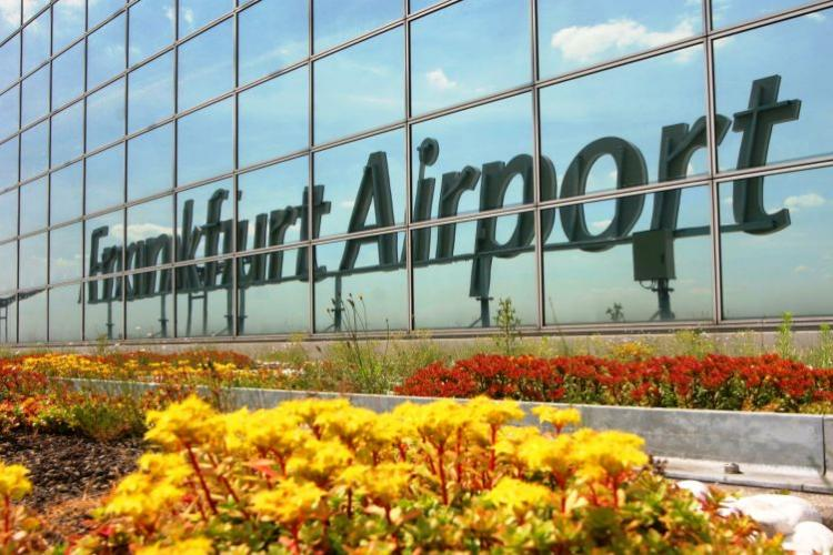 Bengaluru woman told to strip at Frankfurt Airport alleges racial profiling