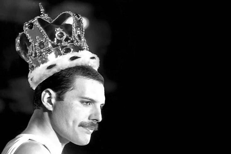 Asteroid named after Queens Freddie Mercury on his 70th birthday