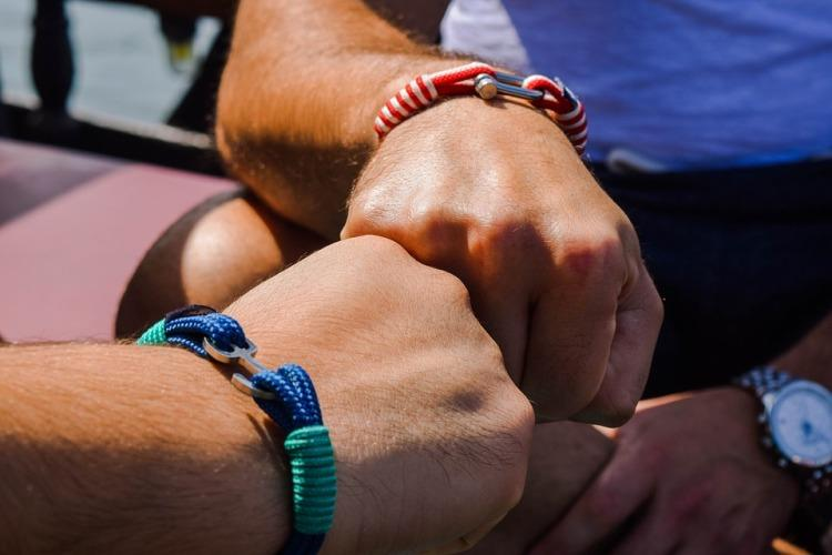 The emerging science of bromosexual friendships