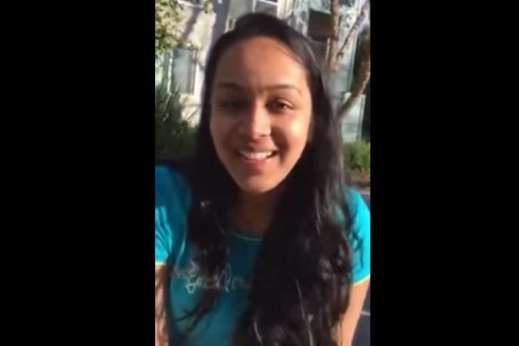 Viral video of Telugu student detailing her troubles in the US sparks social media debate