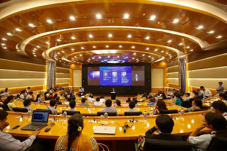 Infosys Science Foundation announces winners of the 10th Infosys Prize